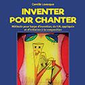 Inventer pour chanter harpe - Camille Levecque