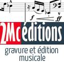 Aimez 2Mc editions sur Facebook