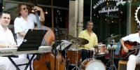 Apéro-jazz des fêtes