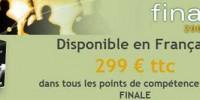 Finale 2008 en français est dispo. Enfin !