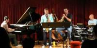 Jazz au SoKo : EXO-5 Grégoire Herman