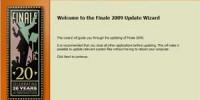 Finale 2009a update