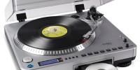 Numérisez vos vinyles sans ordinateur
