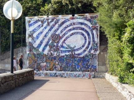 Franck Cavadore expose à Saint Jean de Luz