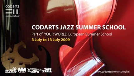 codarts-jazz-summer-school
