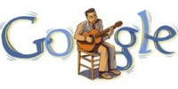 Django Reinhardt aurait 100 ans aujourd'hui.