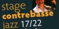 Stage de Contrebasse Saubrigues-Capbreton 2010