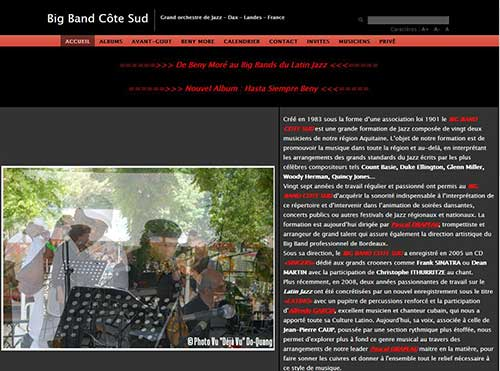 Big-Band-Cote-Sud