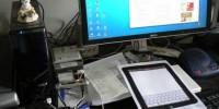 iPad, bloc note pour 9,99 dollars