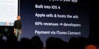 Le nouvel iPhone 4 présentation