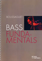 Boussaguet Bass Fundamentals