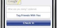 Facebook places. C'est pour mieux vous géolocaliser mon enfant !