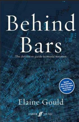 Behind Bars la référence de la gravure musicale