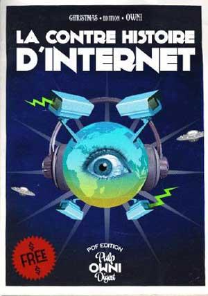 La Contre Histoire d'Internet