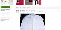 Les pages Google+ sont ouvertes 2Mc éditions a créé la sienne