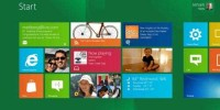 Metro, la nouvelle interface de Windows 8
