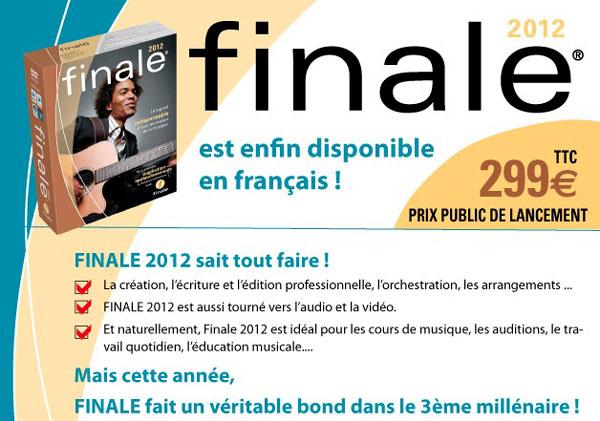 finale 2012 en français 1