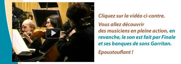 finale 2012 en français vidéo