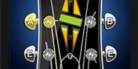 Cours de guitare avec Gibson Learn & Master sur Android