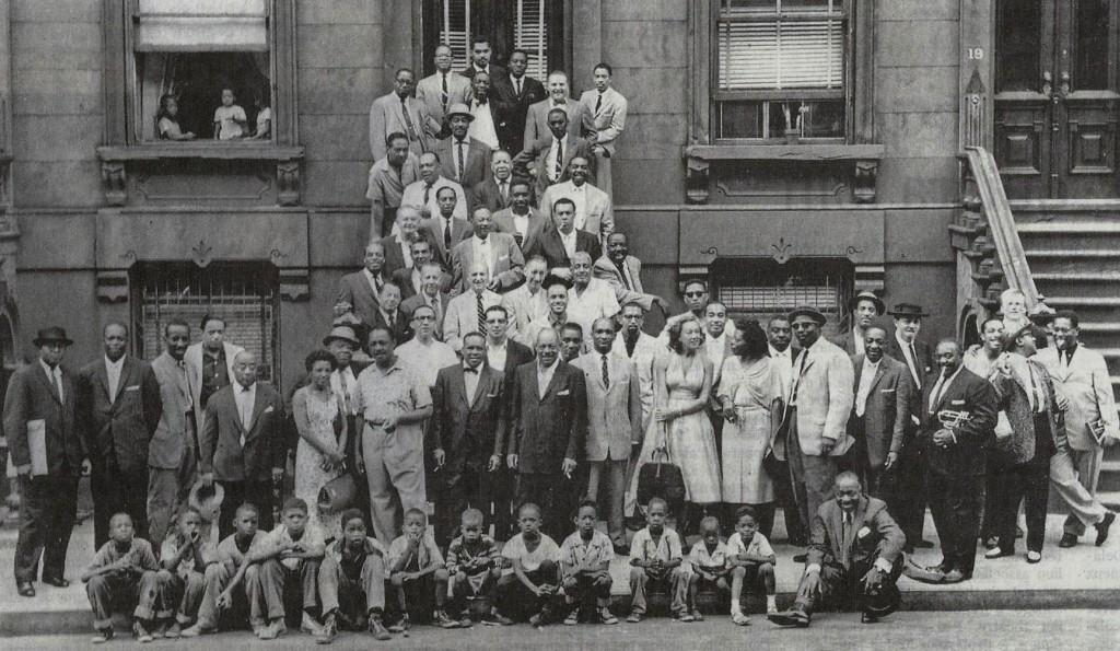 Harlem 1958
