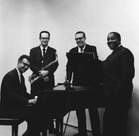 la quartet de 1961!