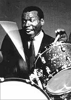 Elvin Jones & WordPress
