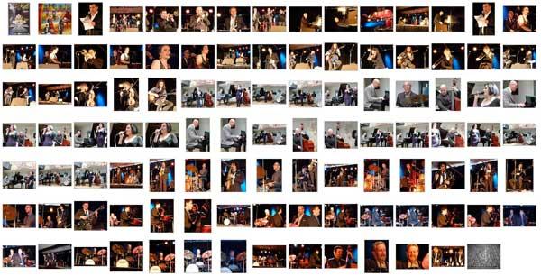 Des photos du festival Jazz en Mars 2013 à Tarnos