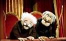 Les vieux du Muppet show