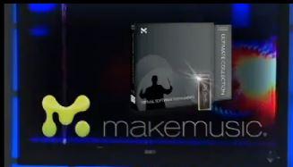 Makemusic New logo