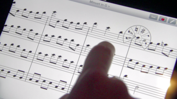 ThinkMusic for iPad