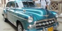 Les belles cubaines….