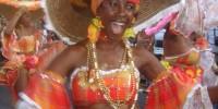 Le carnaval à Gwada