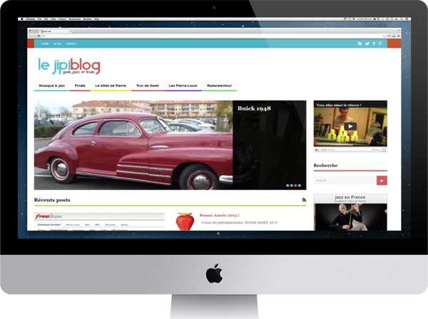 jipiblog iMac