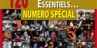 """Batteur Magazine cite l' """"excellent"""" Jazz Drums Legacy"""