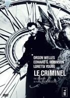 Le criminel Orson Welles