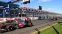F1 Grand Prix d'Australie 2013 Melbourne horaire et circuit