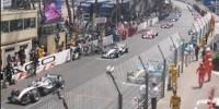 Grille de départ GP de Monaco