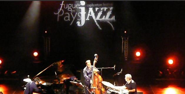 Jazz à Capbreton - Fugue en pays jazz