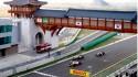 F1 – GP de Corée du Sud Yeongam 2013 date, heure et circuit