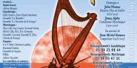 Harpe et jazz