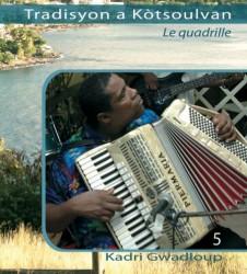 Jacques Davillars CD