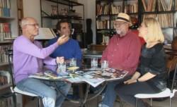 Boussaguet DVD interview