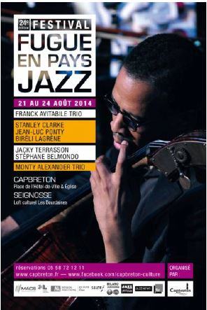 Jazz-a-Capbreton