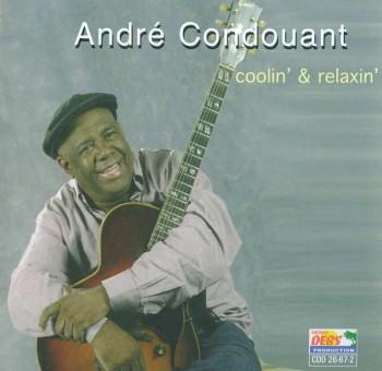 Condouant André