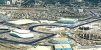 F1 – 1er GP de Russie Sotchi horaire et circuit