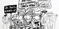 A ceux qui découvrent Charlie Hebdo