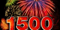 1500 articles !