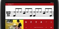 Apprendre la batterie avec Drums School
