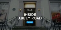 Inside Abbey Road visitez le studio mythique