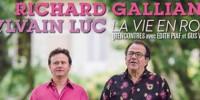 Richard Galliano et Sylvain Luc